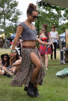 The Best Festival Style from Mountain Sounds 2015
