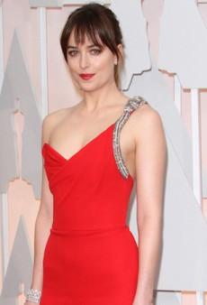Award Season Red Carpet Trendspotting: One-Shoulder Gowns