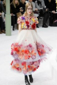 Chanel Supports Emerging Designers with the ANDAM Prize