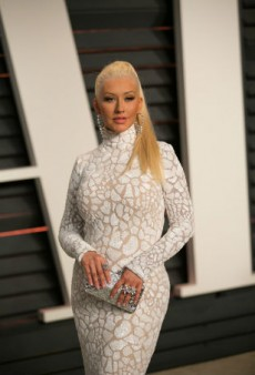 Watch: Christina Aguilera Does a Spot-On Impression of Britney Spears