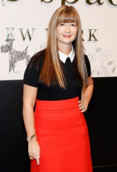One Minute With … Kate Spade Designer Deborah Lloyd