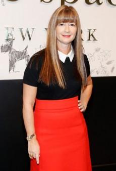 One Minute With … Kate Spade Designer Deborah Lloyd