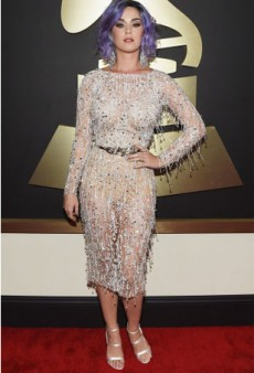 The Grammys' 11 Most Stunning Red Carpet Moments