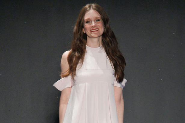 Honor Designer Giovanna Randall; Image: IMaxTree