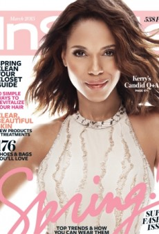 Kerry Washington Speaks Out on InStyle's Skin Lightening Controversy