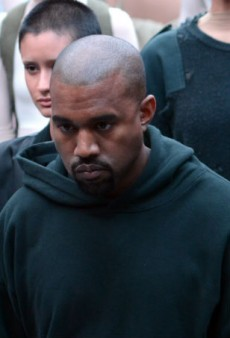 Employees Warned Against Having 'Resting Kanye Face' In the Workplace