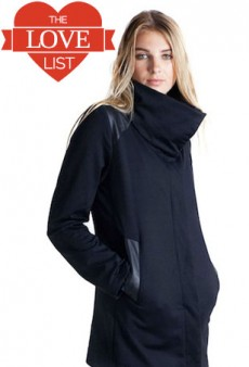 Gym-to-Street Jackets, Miracle Eye Gel and More: The Love List