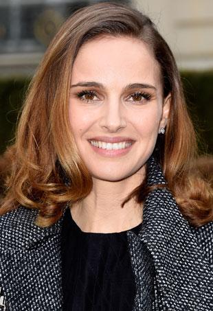 Natalie Portman Is A Runaway Bride In New Miss Dior Film