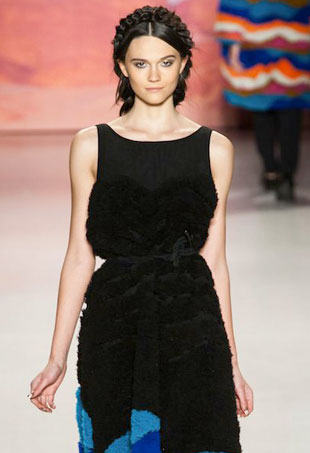 6 things loved nyfw fall 2017 day 2
