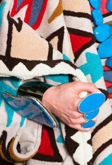 6 Things We Loved at NYFW Fall 2015: Day 6