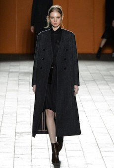 Paul Smith Fall 2015 Runway