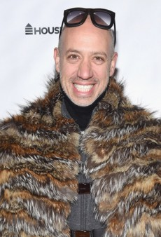 21 Questions with… TV Style Expert Robert Verdi