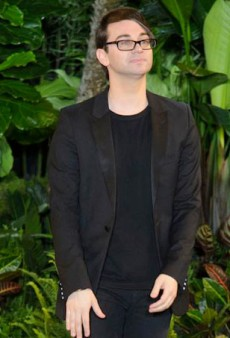 One Minute With … Christian Siriano