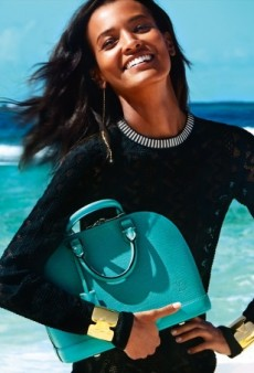 Louis Vuitton's Picturesque New Campaign Gets Us in the Mood for Summer (Forum Buzz)