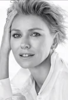 Naomi Watts is Sportscraft's New Ambassador