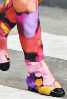 The 6 Shoe Trends You Need This Spring
