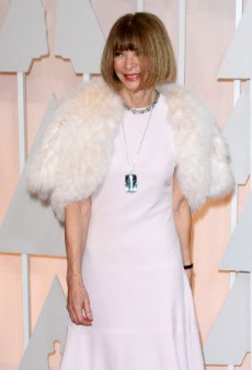 Anna Wintour's Career Advice: Get Fired