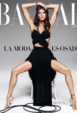 bazaarspain-april15-isabeli-portrait