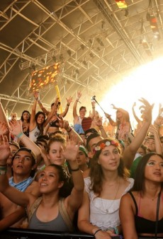 The Ultimate Playlist to Get You Psyched for Coachella