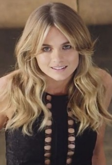 Cressida Bonas Dances Through Mulberry's Latest Video