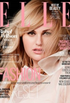 Mixed Reviews for Rebel Wilson's ELLE UK cover (Forum Buzz)