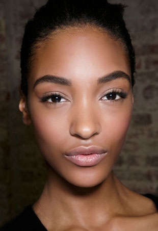 eyebrow-plumper-gel-jourdan-dunn-Jason-Wu-fall-2014-p