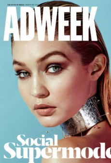 Link Buzz: Gigi Hadid Covers Adweek, Kit Harington Is Tired of Being Objectified