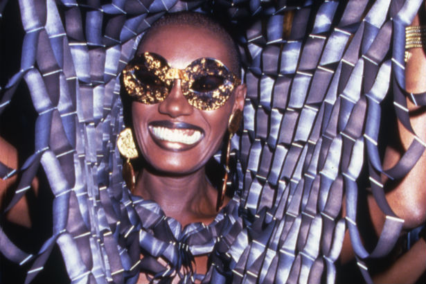 Grace Jones Documentary