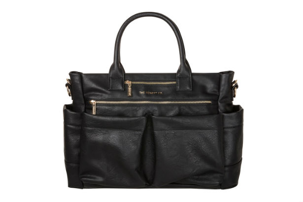 jessica alba 39 s the honest company launches bags. Black Bedroom Furniture Sets. Home Design Ideas