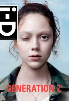 Forum Members Tired of i-D's Same Old Cover Formula (Forum Buzz)