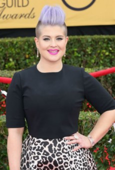 Kelly Osbourne Speaks Out About Leaving Fashion Police