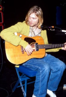 Link Buzz: The Kurt Cobain Documentary Trailer Is Here, Farfetch Launches Unfollow Campaign