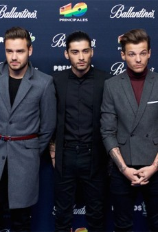 Zayn Malik's 10 Best Looks Before He Quit the One Direction Tour