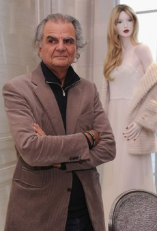 The CLIO Image Awards Recognize Patrick Demarchelier