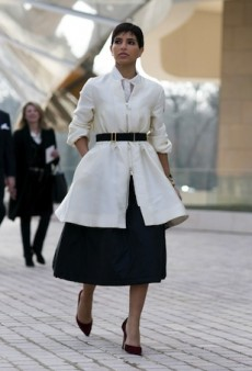 101 Must-See Street Style Looks from Paris Fashion Week