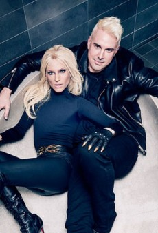 21 Questions with… Design Duo The Blonds