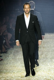 Tom Ford on Objectifying Women (and Men)