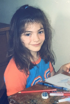 These 10 Lorde Throwback Photos are Everything