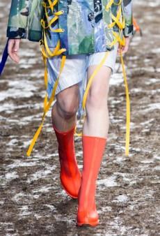 23 Stylish Rain Boots You'll Want to Wear Rain or Shine