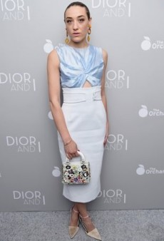 Style Showdown: Three Stars Try Their Hand at Styling Christian Dior's Ladylike Dress and More Matching Celebs