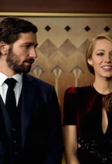 Win a Trip for the Ages to San Fransisco in Celebration of 'The Age of Adaline'