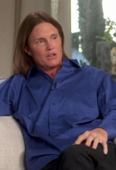 "Bruce Jenner Finally Reveals, ""I Am a Woman"""