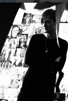 Go Behind the Scenes with Gareth Pugh's Design Studio Livestream
