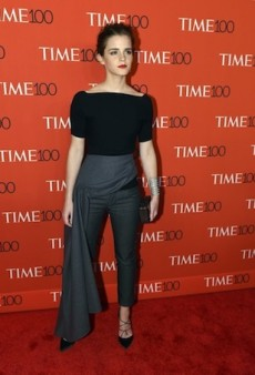 The Most Influential Stars Dress to the Nines for the 2015 TIME 100 Gala