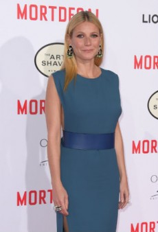 Link Buzz: Gwyneth Paltrow to Live on Food Stamps, Madonna Tries Her Hand at Standup