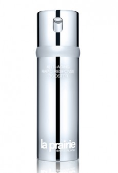 Wrinkle Free in Two Weeks? Test Driving La Prairie's New Serum