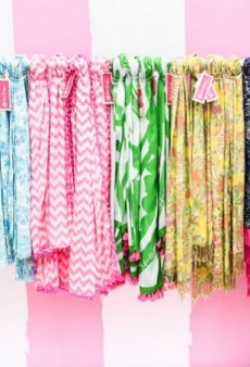 Lilly Pulitzer x Target Collection Mostly Sold Out, Everyone Freaked Out