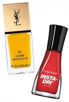 18 Pedicure-Worthy Nail Polishes for Sandal Season