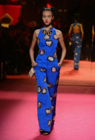Schiparelli couture spring 2015