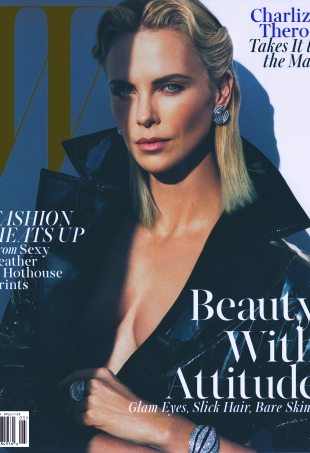 wmagazine-may15-charlize-portrait